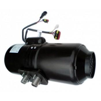 Автономный отопитель Планар-4ДМ (12;24В) кабины крановщика автокрана (дизельное топливо)