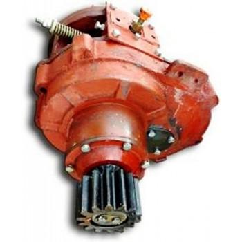 Механизм поворота для автокранов Галичанин КС-4572; КС-4572А; КС-4579; КС-45719; КС-55713; КС-55715; КС-55729; КС-55721