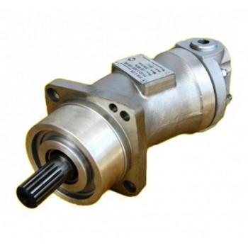 Гидромотор нерегулируемый (реверсивный, шлицы) 310.2.28.00.03