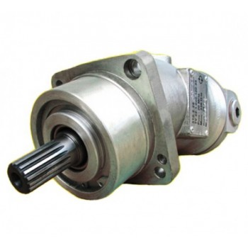 Гидромотор нерегулируемый 310.2.28.00.03 (реверсивный, шлицы)
