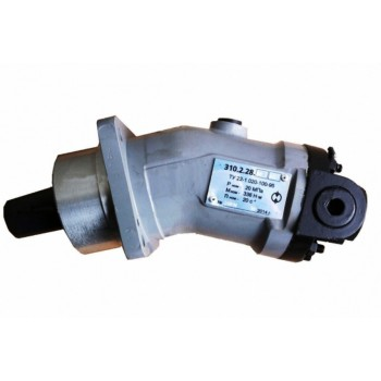 Гидромотор нерегулируемый (реверсивный, шпонка) 310.2.28.01.03