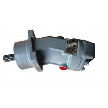 Гидромотор нерегулируемый (реверсивный, шлицы) 310.112.00.06