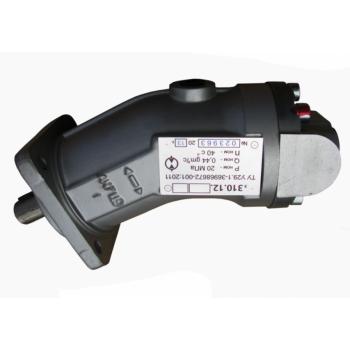 Гидромотор нерегулируемый 310.12.00.00 шлицевой с реверсивным вращением вала