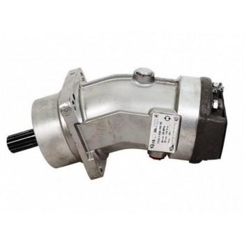 Аксиально-поршневой гидромотор 310.56.00.06 нерегулируемый шлицевой реверсивный