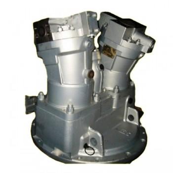 Агрегат насосный УНА-4000