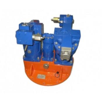 Насосный агрегат УНА-8000