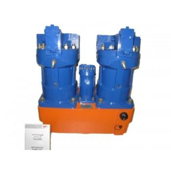 Насосный агрегат УНА-9000