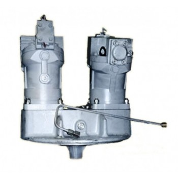 Насосный агрегат УНА-15000