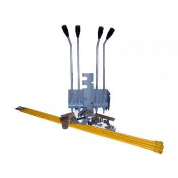 Привод управления крановыми операциями КС-3577.70.000-01