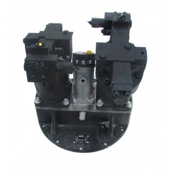 Насосный агрегат 333.3.55.100.220 для экскаватора ЕК-12, ЕК-14, ЕК-18