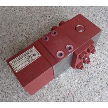 Гидроклапан FYY-69 (FD 16 FA) гидросистемы автокранов Галичанин и Клинцы КС-45719, КС-55713, КС-55729