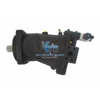 Гидромотор 303.3.112.503.8 аксиально-поршневой регулируемый с электромагнитным управлением