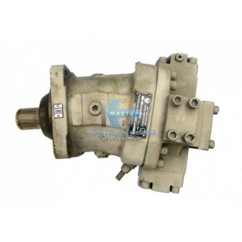 Гидромотор, насос-мотор регулируемый МГП 112/32, МГП 112/32М