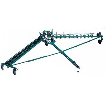 Резино-технические изделия (РТИ) сельскохозяйственной техники ЛДГ-10Б, ЛДГ-15Б (Лущильники)