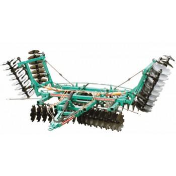 Резино-технические изделия (РТИ) сельскохозяйственной техники БДТ-7 (Борона)