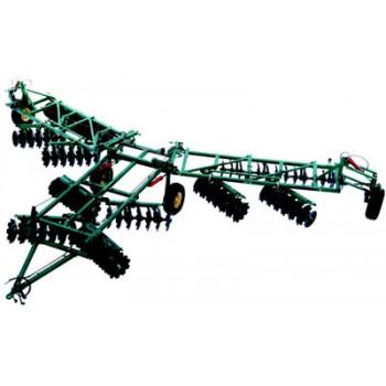 Резино-технические изделия (РТИ) сельскохозяйственной техники БДТ-10Б (Борона)