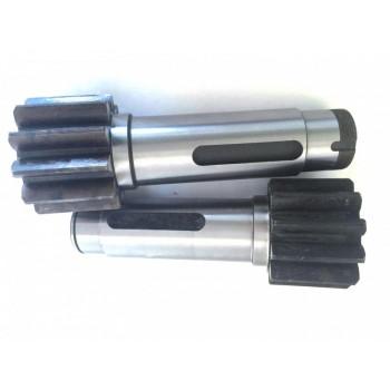 Вал-шестерня редуктора манипулятора Kanglim 2056