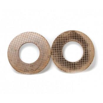 Тормозные диски для лебедки КМУ MAEDA
