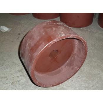 Шкив тормозной d=300 КС.10.00.001 (тележка грузовая) козлового крана ККС-10, КК-12,5