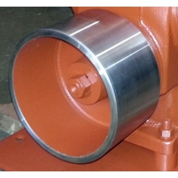 Шкив тормозной d=200 ПК-6,3.104-01 башенного крана КБ-100…572Б