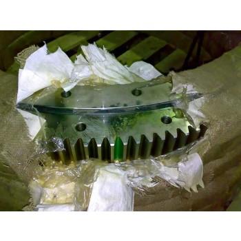 Опорно-поворотное устройство ОПУ 1451 (24 отв.) для  автокрана Галичанин и Клинцы КС-4572, КС-4579, КС-4572А, КС-35719, КС-45719, КС-45724