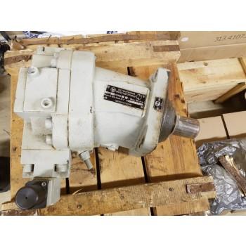 Насос-мотор аксиально-поршневой регулируемый МГЭ 112/32