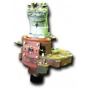 Механизм поворота 33-080000-000А-08 (г/п 25т) для железнодорожных кранов КЖДЭ-16, КЖДЭ-25, КЖ-461, КЖ-561, КЖ-462, КЖ-562, КЖ-662