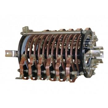 Комплект токоприемников 46-210210-000 (К-3106 и К3112) для железнодорожных кранов КЖДЭ-16, КЖДЭ-25, КЖ-461, КЖ-561, КЖ-462, КЖ-562, КЖ-662
