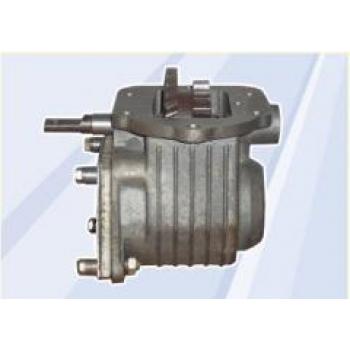 Коробка отбора мощности 3309 НШП.000 (с пневмоуправлением) (ГАЗ-3309)