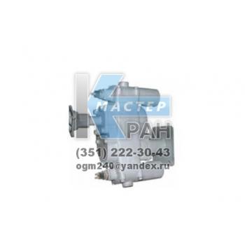 Коробка отбора мощности (КОМ) 53215-9112000 (с одним или двумя выходными валами)