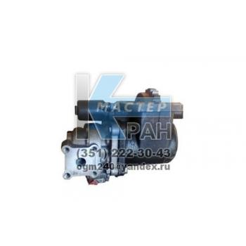 Коробка отбора мощности (КОМ) ДС -142Б 06.06.000 Автогудронатор а/м Камаз, МАЗ