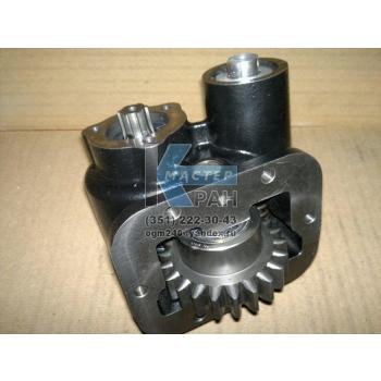 Коробка отбора мощности Hydrocar P30KZP10503