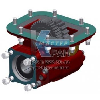 Коробка отбора мощности PTO EATON MRTO9509A