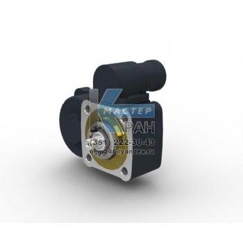 Коробка отбора мощности Iveco ZF Ecosplit 6 S 700