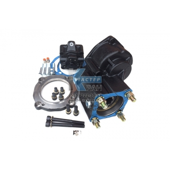Коробка отбора мощности ZF 7 Appiah Hydraulics