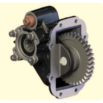 Коробка отбора мощности KM16S Appiah Hydraulics
