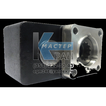 Коробка отбора мощности VLV.6162 Appiah Hydraulics