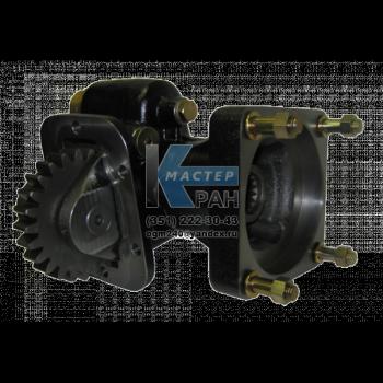 Коробка отбора мощности ZF 6362 Appiah Hydraulics