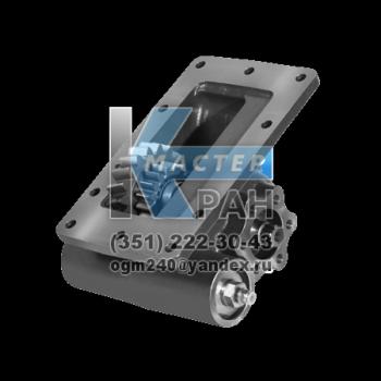 Коробка отбора мощности HN.01 Appiah Hydraulics