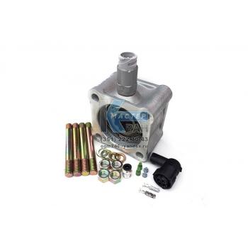 Коробка отбора мощности ZF.1 Appiah Hydraulics