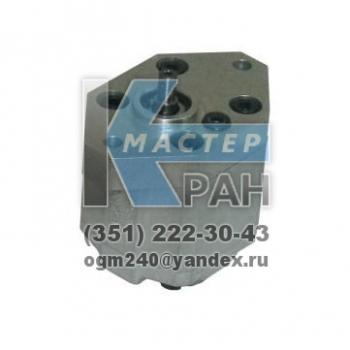 Насос шестеренный Caproni 00A(C)...X045H
